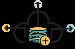 flexible scaling msp cloud backup solutions