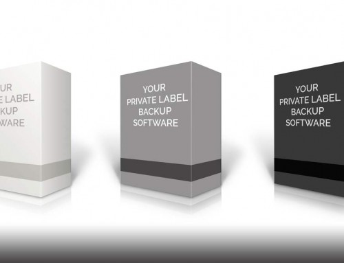 What is Private Label Software