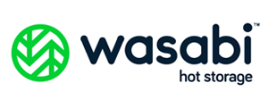 White label backup software + host your backups on Wasabi Hot Cloud Storage